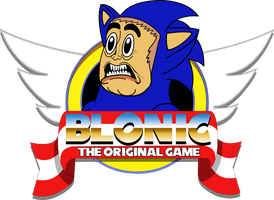 BLONIC THE GAME by Dxthegod