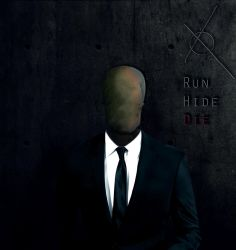 Runhidedie : the Slenderman by Dreamviewcreation
