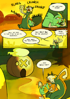 Mission 7 - Special Delivery pg9 by CrazyRatty