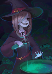 Sucy by thirteenthangel