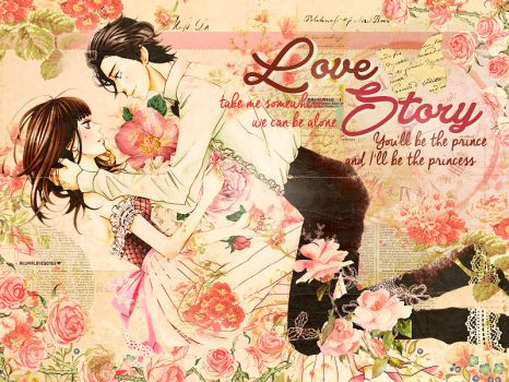 Love Story by akumaLoveSongs