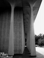 Pillars by UnhingedMouse0