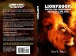 Print Cover-Lionproof by Dafeenah
