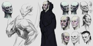 Concept Vampvamp by Fenrir--the-2nd