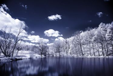 Lake of Tranquility by nxxos