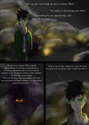 RotG: SHIFT (pg 15) by LivingAliveCreator