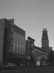 Crump Theater by thebreat