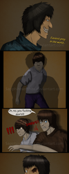 Adventures With Jeff The Killer - PAGE 222 by Sapphiresenthiss