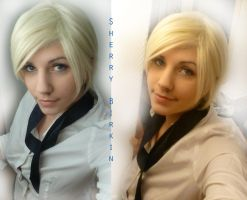 Preview Sherry Birkin by MadeInHeaven1979