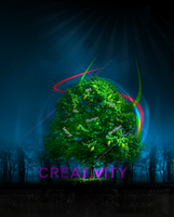 Creativity by rokasm