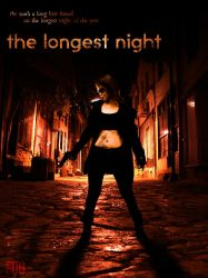 The Longest Night by dubird