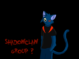 Shadowclaw Now Active by ShadowClawZ