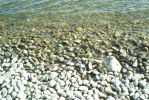 Gravel at the Lake Constance by Democritus