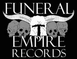Funeral Empire Logo by Saevus