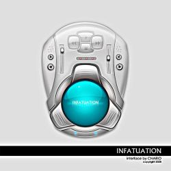 Infatuation by CNARIO
