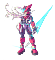Zero Light Armor by Tomycase
