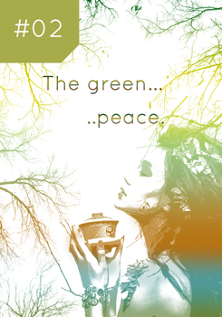 Green Peace by AleTrevelin