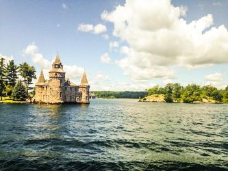 1000 Islands 3 by Lilygirl0906