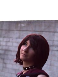 Iris Amicitia Cosplay by xXDarkSanctuaryXx