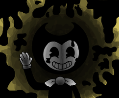 Bendy and the Ink Machine by Gianluca850