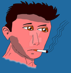 Smoke weed everyday!! by DrPingas
