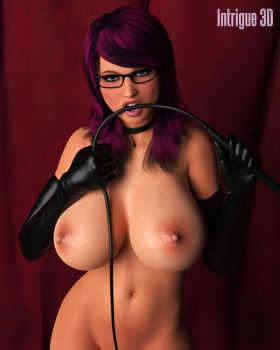 Your Mistress Is Waiting by Supro3D