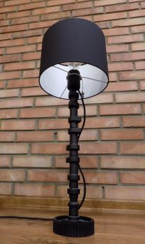 Black Lamp n1 (1) by MannazSowilo
