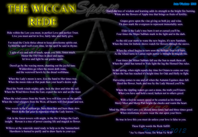 Wiccan Rede photoshopped by Jetta-Windstar