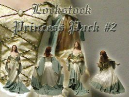 Princess Pack 02 by lockstock