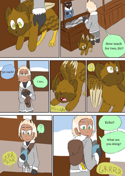 The Oasis - Page 2 by Ninjagoavatar
