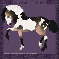 Nordanner Import 1061 by x-SWC-x