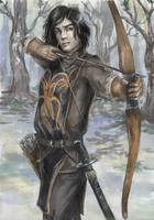 Theon Greyjoy by Irrisor-Immortalis