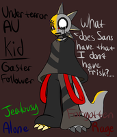 Underterror Kid ref by ReneesRetrograde