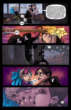 I'm So Goth! pg. 019 by JeremyTreece