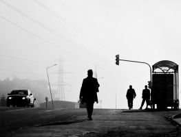FOG 009 by metindemiralay