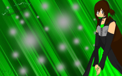 Kelly - Contest - Wallpaper by TrainerKelly