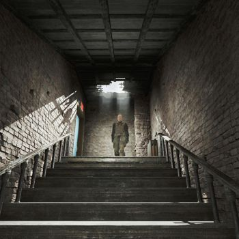 Gamephotoproject 115# by LucienWittwer