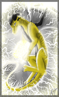 Prince of Electricity by ShimmerBerrie