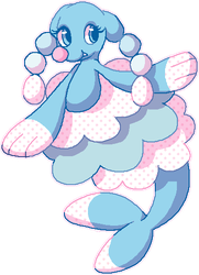 Brionne by Miss-Callie-Rose
