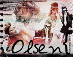 Olsen Twins again by Laies