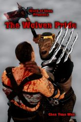 The Wolven Pride (Purchase Link In Description) by WordOfChen