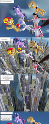 My Little Pony - TAEE (Page 059)[3D Comic] by Naduron0