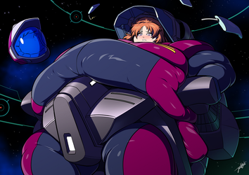 A Newtype of Fats by Jeetdoh