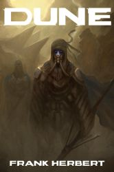 Dune Cover by TomEdwardsConcepts