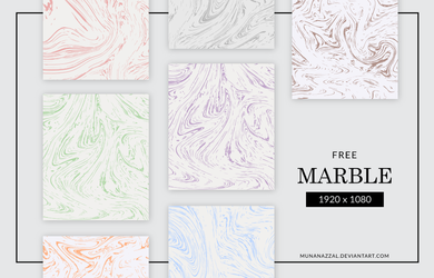 Marble Wallpapers by MunaNazzal