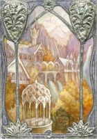 Filigree Rivendell by BohemianWeasel