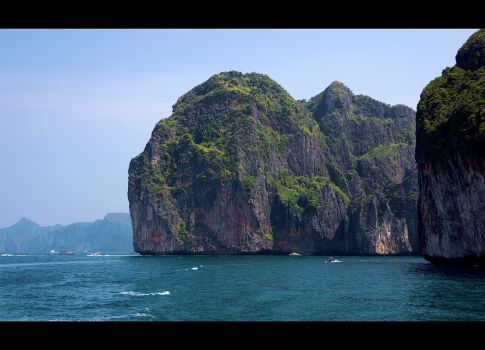 James Bond Island by YoungASS