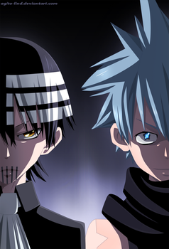 Soul Eater by aagito