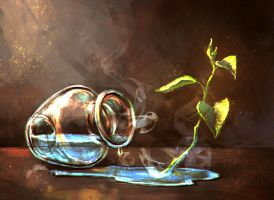 elixir of life by AnekaShu