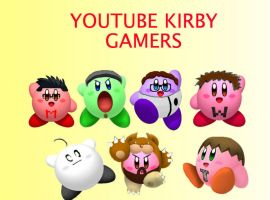 Youtube Kirby by TessituraGirl